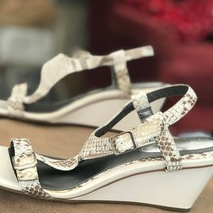 Alfani Step'nFlex sandals size 9.5